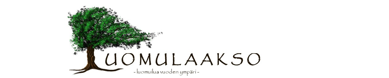 Luomulaakso
