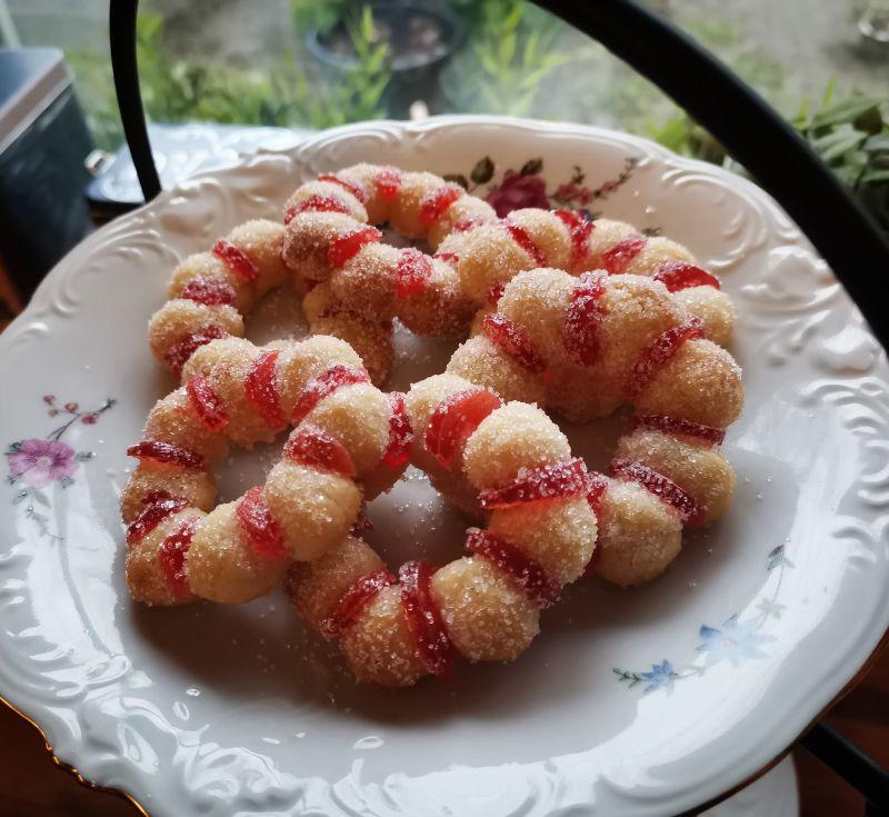 kirsikkakranssit